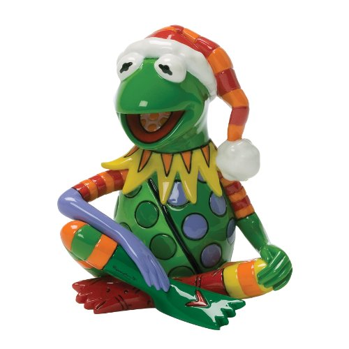 Disney Britto Figur Kermit mini