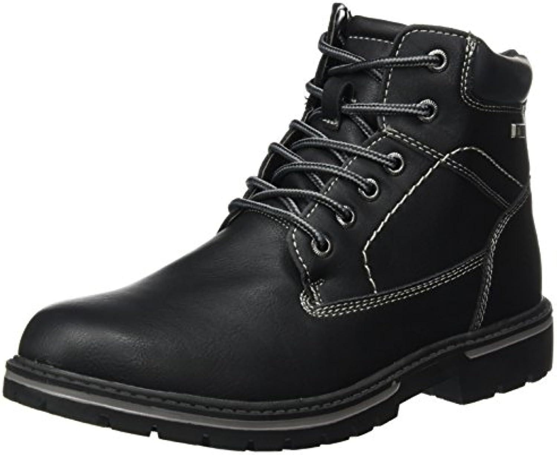 Supremo Herren 3714702 Klassische StiefelSupremo 3714702 Klassische Stiefel Schwarz Billig und erschwinglich Im Verkauf