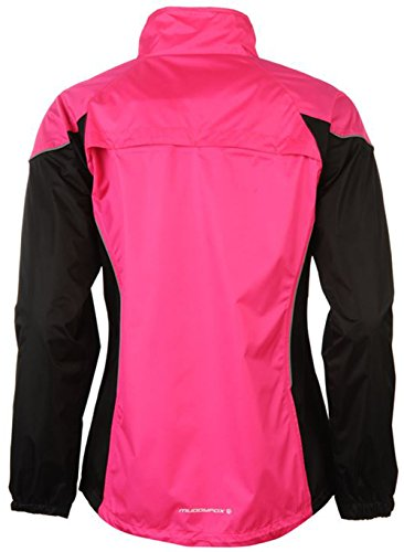 Muddyfox - Veste de sport - Femme rose/noir