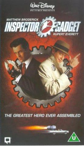 inspector-gadget-vhs-1999