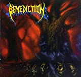 Songtexte von Benediction - The Grand Leveller