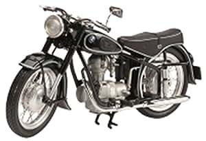 Schuco 450655500 - BMW R25/3, Die-Cast, Maßstab 1:10, schwarz