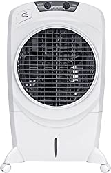 Maharaja Whiteline Coolz+ 55-Litre Air Cooler (White)