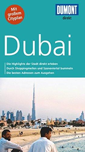Reiseführer Dubai - DuMont direkt