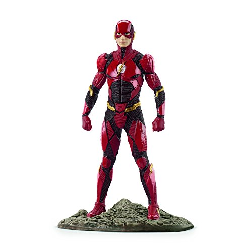 Schleich 22565 - JL Movie: Flash Actionfigur