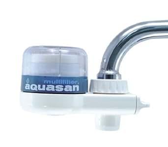 Aquasan 1 filtre eau pour robinet filtre de traitement de l 39 eau bienvenue - Filtre pour eau potable pour robinet ...