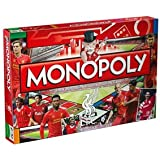 Monopoly Liverpool FC Board Game