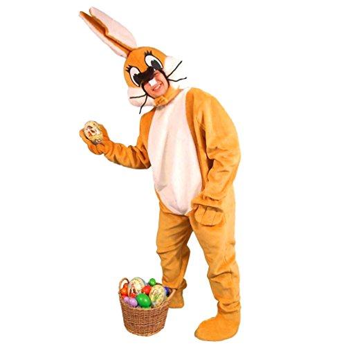 stern Fasching Karneval Laufkostüm Maskottchen Promotion (Maskottchen Ostern Bunny Kostüme)