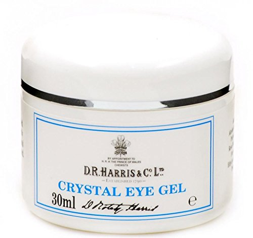 DR Harris & Co Crystal Eye Gel by DR Harris & Co