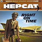 Songtexte von Hepcat - Right on Time