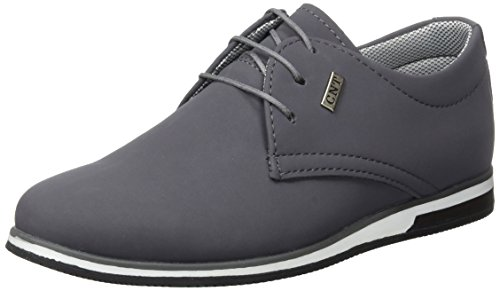 Tamboga 211, Sneakers basses mixte adulte Grau (Gray 10)