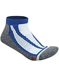 Unisex Function Sneaker Socks Casual Socks James & Nicholson