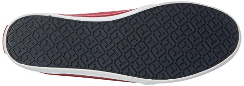 Tommy Hilfiger K1285eira Hg 2d1, Sneakers Femme Rouge (Scooter Red 614)