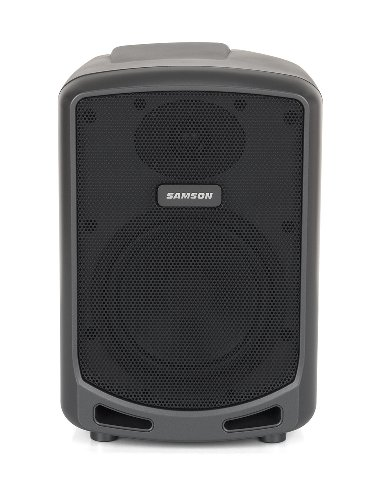 Samson XPEXPRESS - Altavoz autoamplificado Expedition Express Bluetooth - Equipo sonido-samson-expedition exp