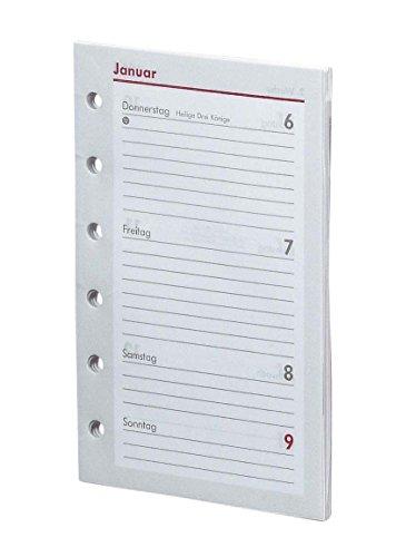 Kalendereinlage Bestseller
