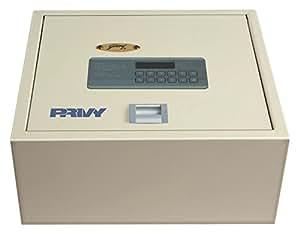 Godrej Privy Electronic Safe (Ivory) FREE DEMO