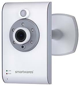 Smartwares C733IP Caméra IP haute définition en réseau
