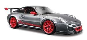 Burago - 11034 - Vehicule Miniature - Porsche - 911 GT3 RS - Echelle 1:18