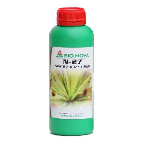 N 27% - 250ml - Bio Nova