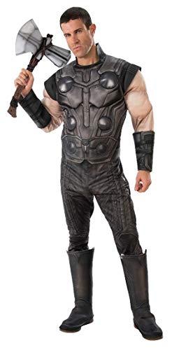 Für Kostüm Thor Erwachsene - Rubies Kostüm Thor Iw Ad Größe XL 821169-XL