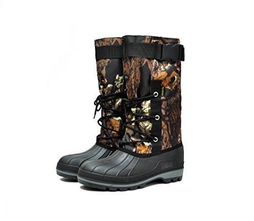 Nordman Thermostiefel Artic boots Jagdstiefel Thermo Schnee Winter Stiefel -30°C-45-1.08UM