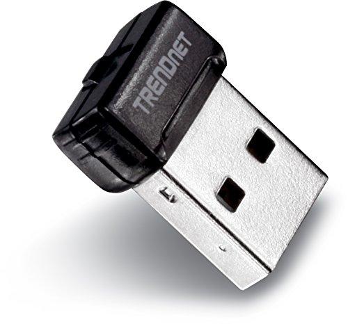 TRENDnet-Micro-Adaptateur-USB-sans-Fil-N150-TEW-648UBM