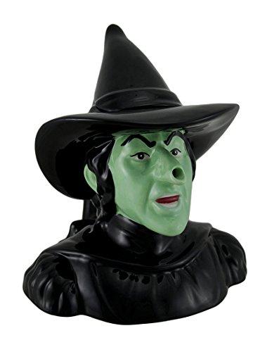 Zauberer Wicked Witch Von Oz Der (Der Zauberer von Oz Wicked Witch Of The West Deko Keramik Teekanne)