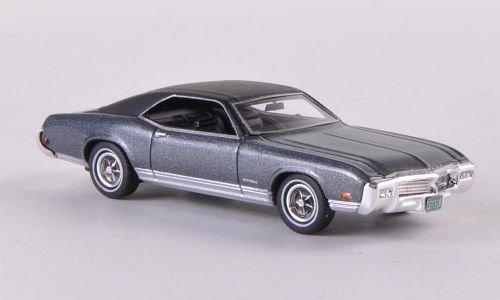 buick-riviera-gs-anthrarzit-mattschwarz-1969-modellauto-fertigmodell-neo-187