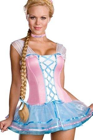 LLY Europa niedliche Mädchen Kleidung Spiel Uniformen Versuchung - Niedliche Zombie Mädchen Kostüm
