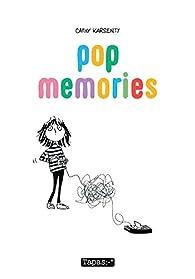 Pop Memories par Cathy Karsenty