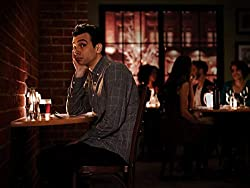 19inch x 14inch/47cm x 35cm Man Seeking Woman Silk Poster Christmas Gift For Family Best Gift For Children