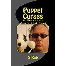 Puppet Curses (English Edition)