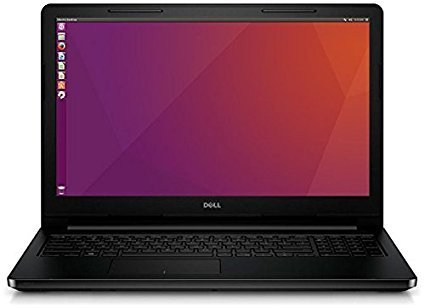 Dell Inspiron 3565 15-inch Laptop (7th Gen AMD E2-9000/4GB/1TB/Windows 10/Integrated Graphics), Black