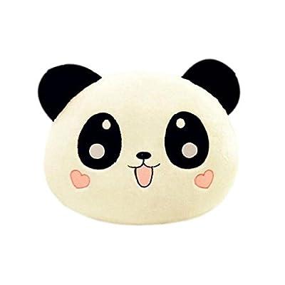 Ularmo Mignon Peluche peluche Panda animaux Oreiller Qualité Bolster de cadeau 25cm