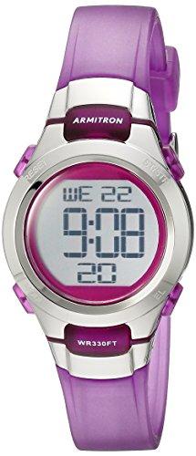 armitron-sport-womens-45-7012tpr-digital-chronograph-purple-translucent-resin-strap-watch