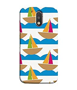 Fuson Designer Back Case Cover for Motorola Moto G4 :: Moto G (4th Gen) (Girl Friend Boy Friend Men Women Student Father Kids Son Wife Daughter )
