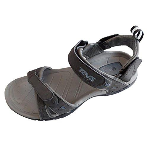 Teva, sandali sportivi donna 36