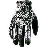 O 'Neal Matrix handschoenen Vandal, fiets, zwart/wit, L