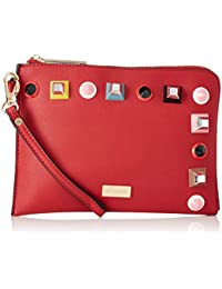 Satya Paul Women's Handbag (Marsala)