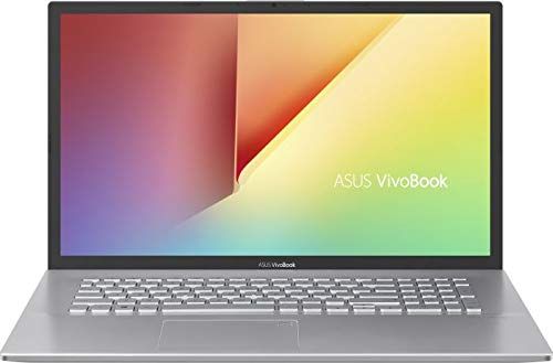 ASUS (17,3 Zoll HD++) Gaming Notebook (AMD RyzenTM 5 3500U 8-Thread CPU, 3.7 GHz, 8GB DDR4, 512 GB SSD, RadeonTM Vega 8, HDMI, BT, USB 3.0, WLAN, Windows 10 Prof. 64, MS Office) #6360