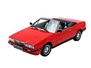 Minichamps 107123530-Maserati Biturbo Spider-1986-Escala-1/18