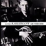 Songtexte von Bastien Lallemant - Le Verger