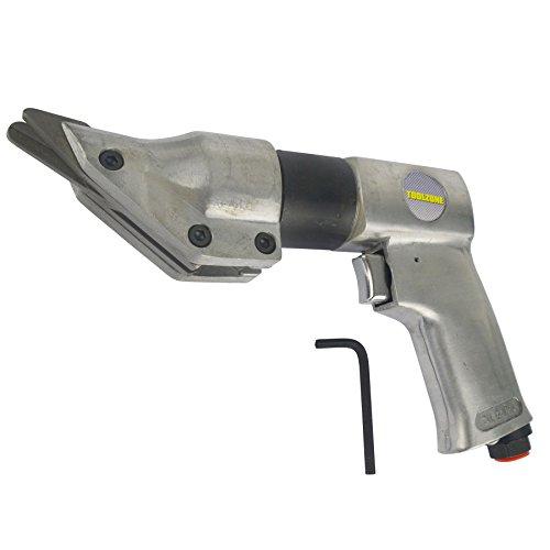 Metal Air Cutter von cisaillement Stahl, Bohrwerkzeuge aluminium Kupfer Zinn 1.2mm TE732