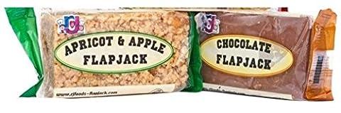 Eden Elfen Qualität Lasche Buben 24x 125g-alle Geschmacksrichtungen-Caramel, Mandel, Schokolade etc. Almond