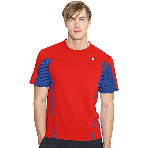 Champion Herren T-Shirt - Sunkissed/Surf The Web
