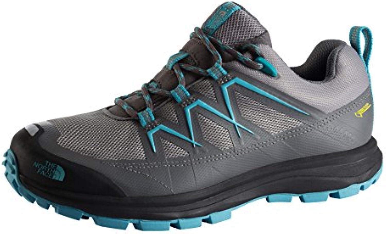 The North Face Donna Gore-Tex ® Scarpe Scarpe Scarpe da Trekking » Tamaro «, Zinc grigio blubird | Di Rango Primo Tra Prodotti Simili  | Sig/Sig Ra Scarpa  76ed01