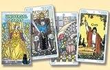 UNIVERSAL TAROT DECK (cards)