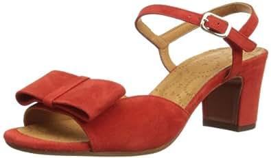 CHIE MIHARA Womens Fashion Sandals TULIPALA ANTE Langosta 5 UK, 38 EU