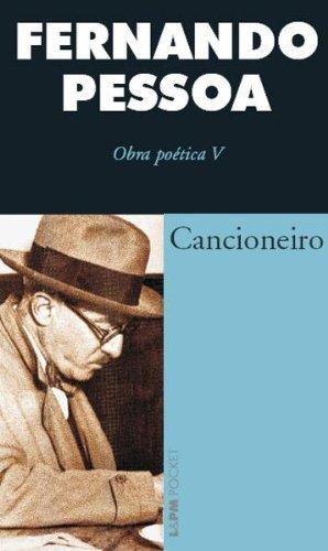 Cancioneiro (Portuguese Edition) por Fernando Pessoa