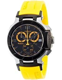 Tissot Herren-Armbanduhr T-RACE T0484172705703